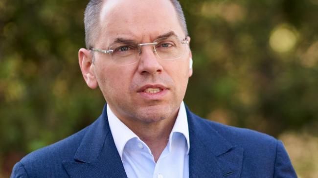 Минздрав Украины обратится в полицию и Укртрансбезопасность по поводу пассажирских перевозок