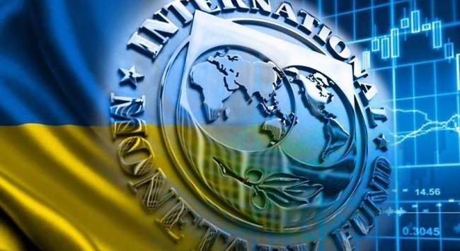 Украина не успевает до конца года выполнить одно из требований МВФ