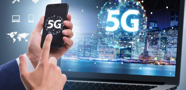Готовимся к 5G. Кабмин принял план действий по улучшению мобильной связи