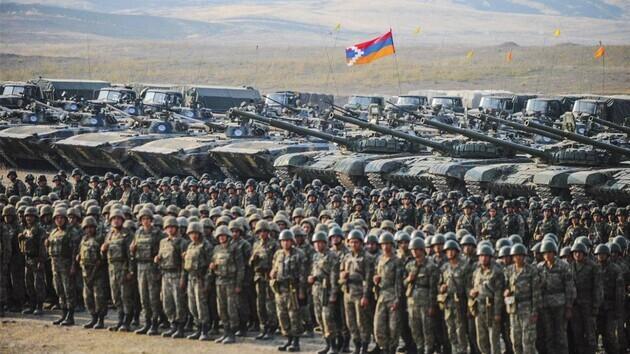 Переговоры по Карабаху пройдут восьмого и двенадцатого октября