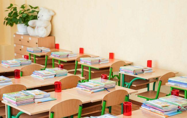 Школам Киева рекомендовали начать каникулы 21 октября из-за выборов и COVID-19