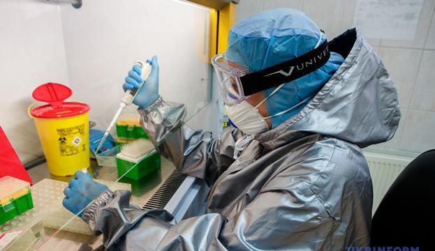 Степанов: Частные лаборатории не будут делать COVID-тесты людям с улицы средствами Минздрава