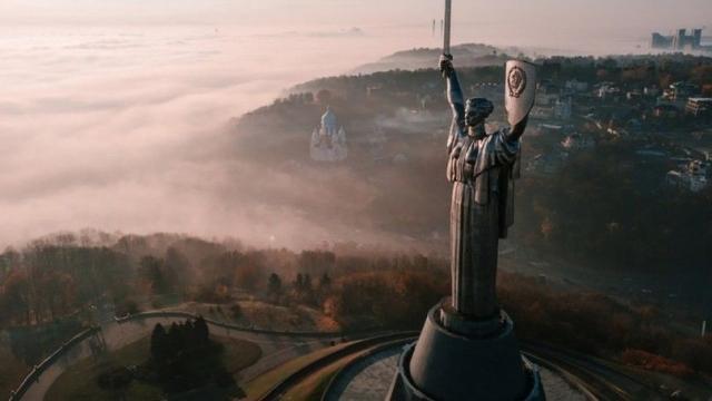 Киев занял третье место в мировом рейтинге городов с самым грязным воздухом