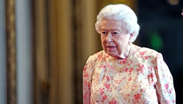 Елизавета II помиловала убийцу, который помог остановить теракт в Лондоне