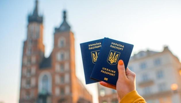Безвизовому режиму с Европой ничего не угрожает, - президент Украины