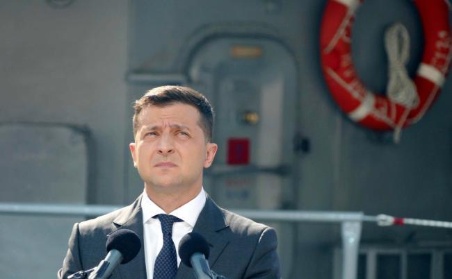 Зеленский объяснил рост случаев COVID-19 в Украине