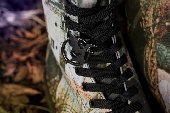 Dr. Martens выпускают ботинки, посвященные Black Sabbath