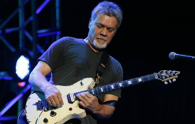 Умер основатель рок-группы Van Halen
