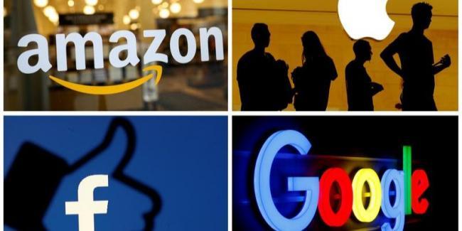 Гигантские проблемы для техногигантов. В Конгрессе хотят разделить Apple, Google, Amazon и Facebook