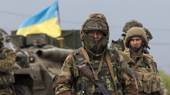 Армия не должна быть советской: в Раде рассказали о будущем ВСУ