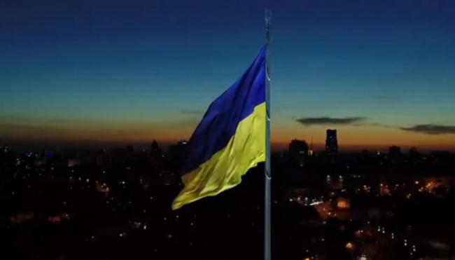 Патриотами Украины считают себя 85% граждан