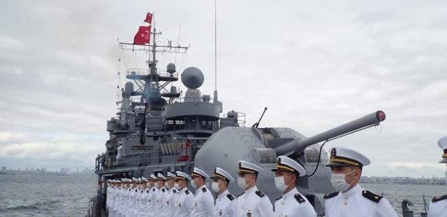Кабмин одобрил новое военное соглашение с Турцией: Зеленский поедет в Анкару
