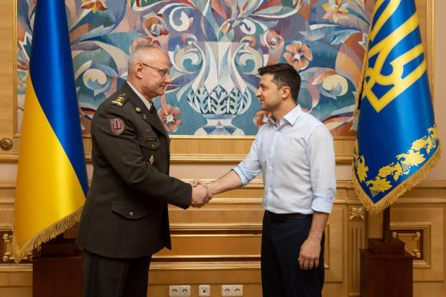 Хомчак рассказал, когда в Украине откажутся от призыва в армию