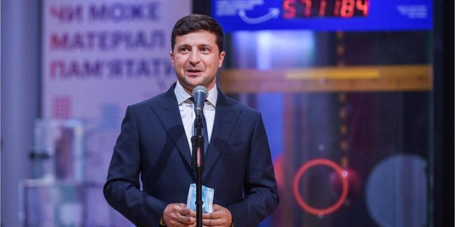 Зеленский: Украина ищет инструменты для деоккупации Донбасса и Крыма