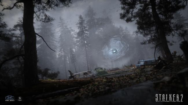 Разработчики S.T.A.L.K.E.R. 2 уже определились с датой выхода игры