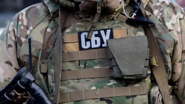 Зеленский сменил руководителей СБУ в трех регионах