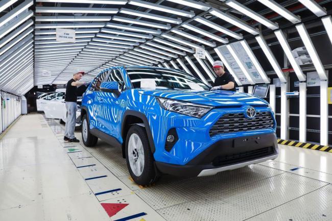 Составлен рейтинг самых дорогих автомобильных брендов 2020 года