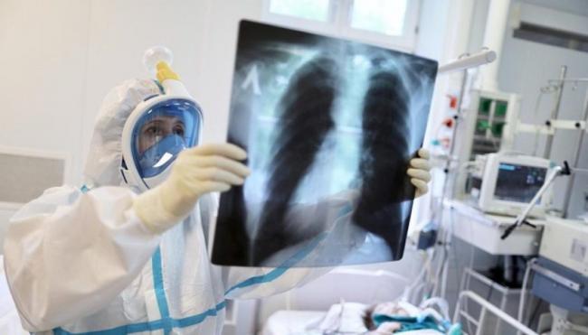 В Украине больничные койки заняты на 61,1%, - Минздрав