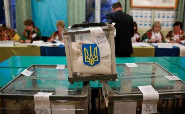Результаты выборов в Киеве будут известны не раньше 28 октября
