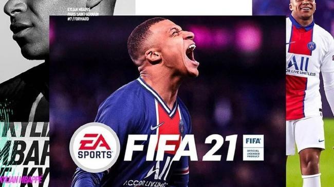 Стало известно, когда FIFA 21 будет доступна на консолях нового поколения