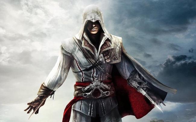 Netflix снимет сериал по серии игр Assassin
