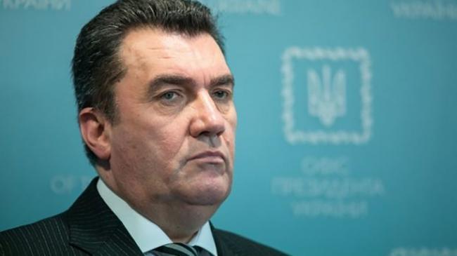 В СНБО заявили об угрозе нацбезопасности из-за решения «определенных органов власти»