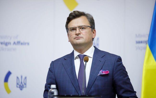 Соглашение о совместном авиапространстве с ЕС запланировано на 2021 год, - Кулеба