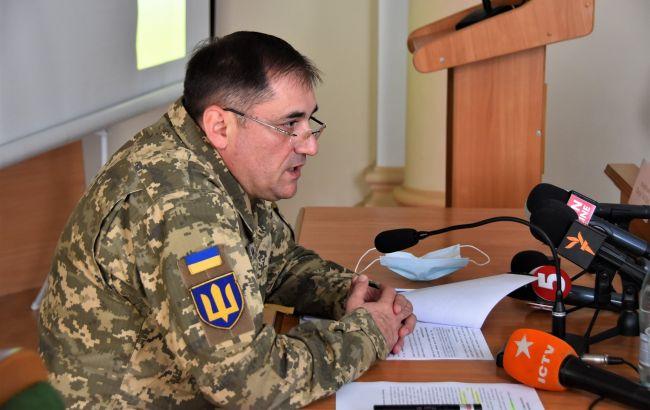 В штабе ООС назвали четыре новых участка разведения сил на Донбассе