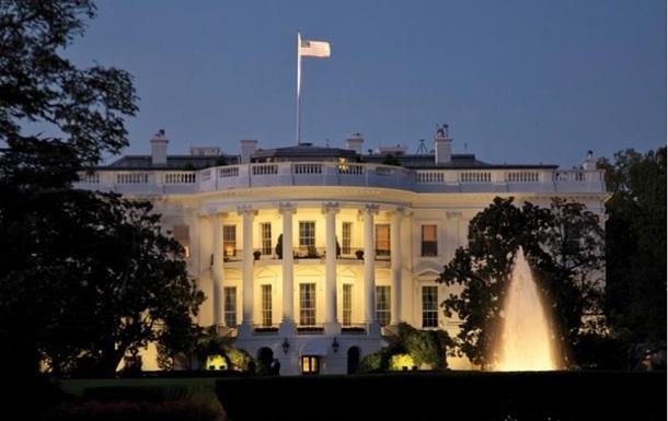 Стало известно, чем кормили гостей Белого дома в ночь выборов