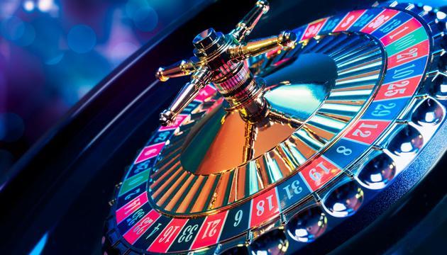 В Украине начала работать комиссия по регулированию азартных игр