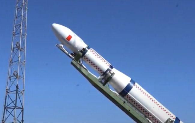 Китай вывел на орбиту первый в мире спутник 6G