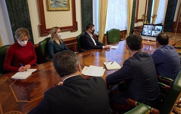 Заболевший COVID Зеленский инициирует программу Здоровая нация