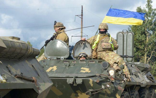 Украинский план по Донбассу взят в ТКГ за основу