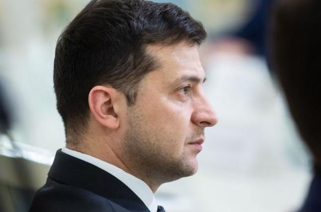Зеленский: открытие рынка земли станет толчком для полного раскрытия потенциала агросектора Украины