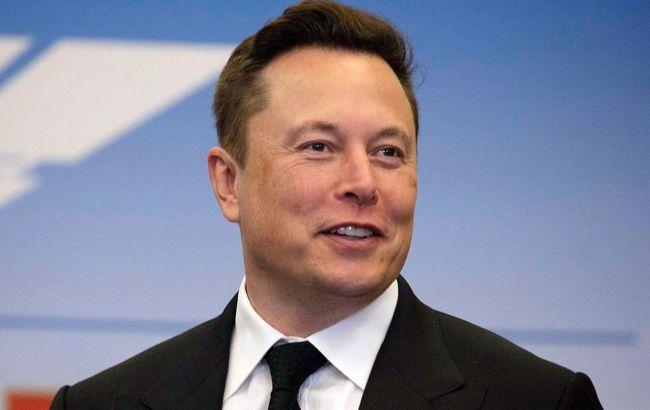 Маск обошел Цукерберга и занял третью строчку в рейтинге миллиардеров