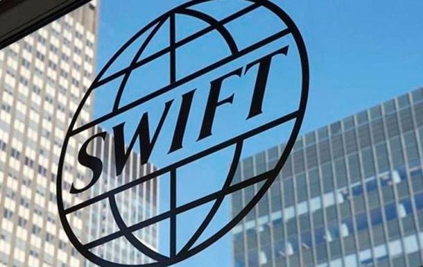 Доллар потерял место главной валюты в SWIFT