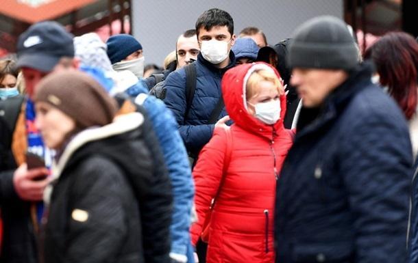 Зеленский одобрил штрафы за отсутствие маски