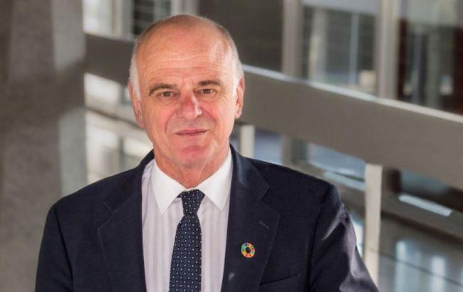 Европа может столкнуться с третьей волной COVID-19 в 2021 году, - ВОЗ