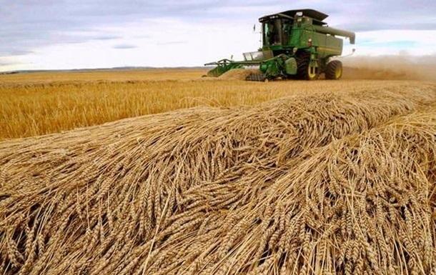 Урожай в Украине превысил ожидания