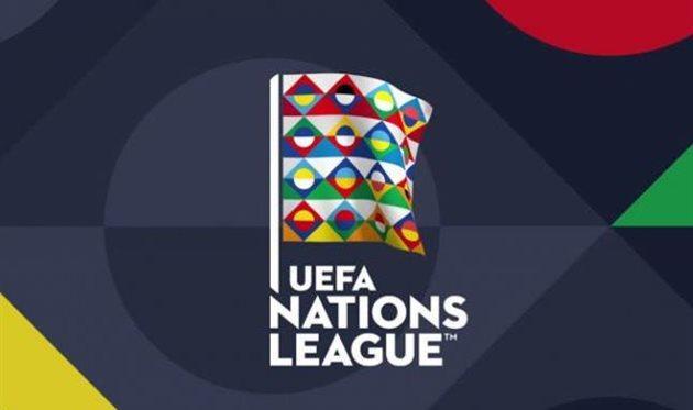 УЕФА отправил Украину в дивизион Б Лиги наций