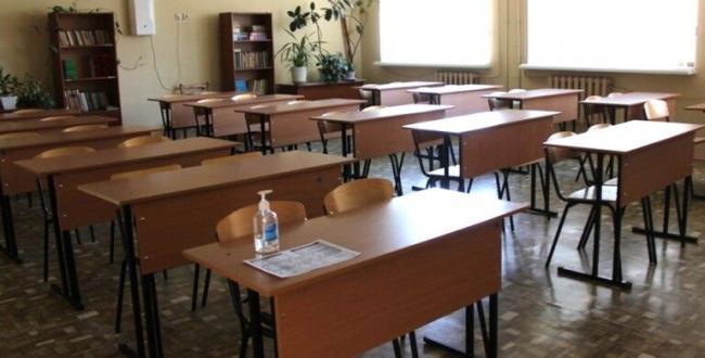 В Минобразования опровергли информацию о двойных зимних каникулах в школах