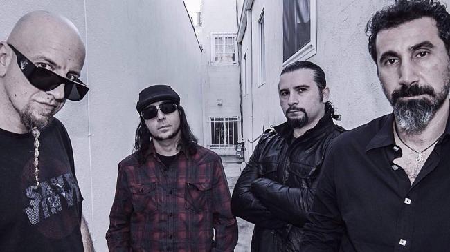 Группа System of a Down впервые за 15 лет выпустила новые песни. Они посвящены конфликту в Нагорном Карабахе