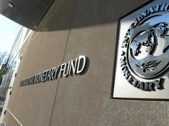 МВФ требует от Украины сбалансированный и реальный бюджет