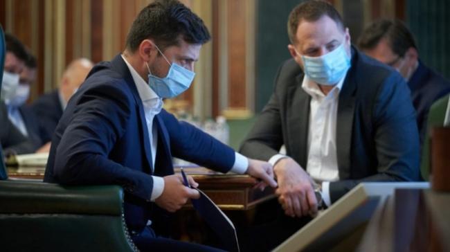 Глава Еврокомиссии отреагировала на болезнь Зеленского
