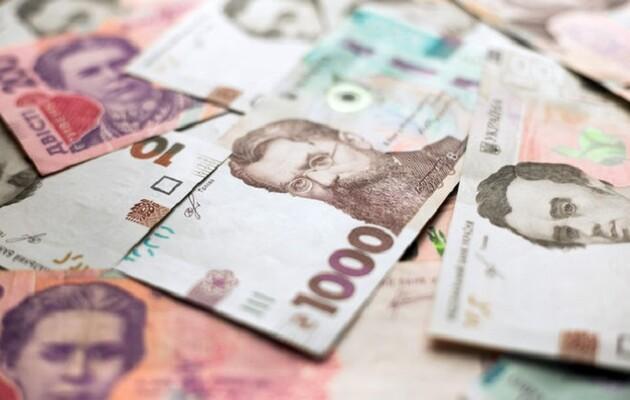 В Украине растет задолженность по зарплатам