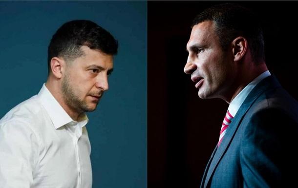 Названы украинские политики с самым высоким рейтингом доверия