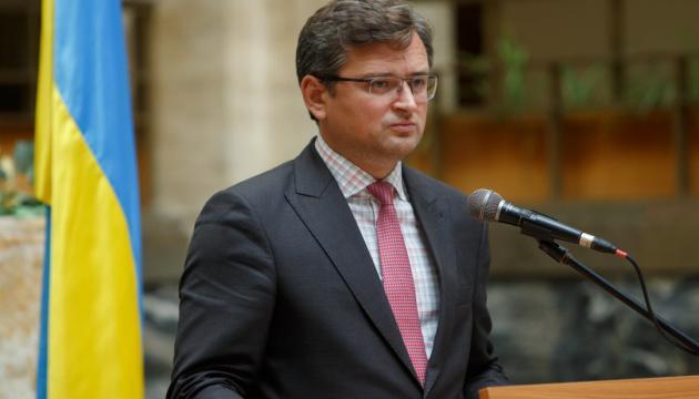 Украина не настроена политически воевать с Венгрией - Кулеба