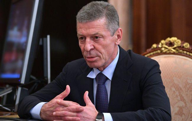 В Кремле исключают проведение нормандского саммита в ближайшее время