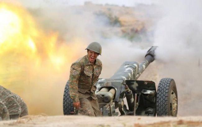 Обострение в Карабахе: Азербайджан заявил о контртеррористической операции