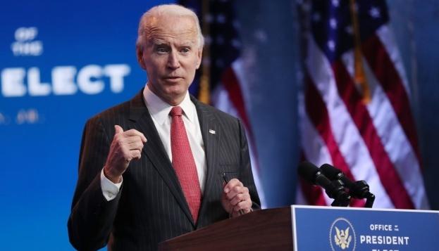 Коллегия выборщиков утвердит Байдена на посту президента США